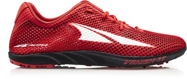 Altra XC Racer Running Shoes Men redwhite